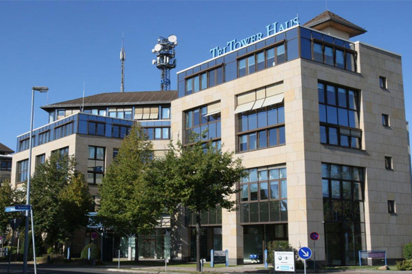 TelTower Haus in Teltow